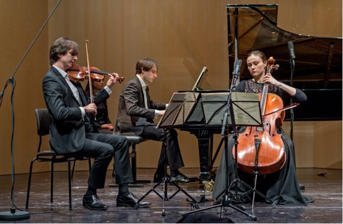 Trio Gallien