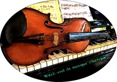 Week-end de musique classique